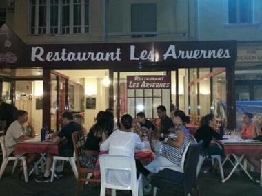 Les Arvenes (1)