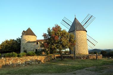 Les Moulins de Faugères©G.Souche PHLV