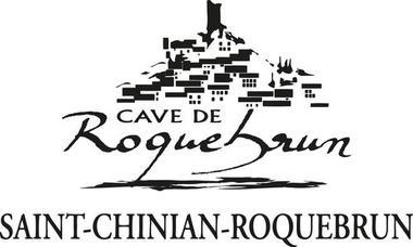 Logo Roquebrun & Appellation Roquebrun