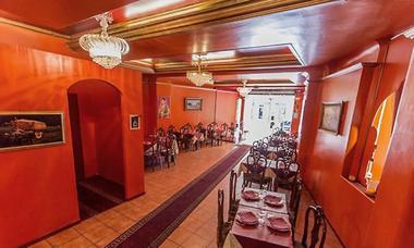Palais de Shayan salle 2