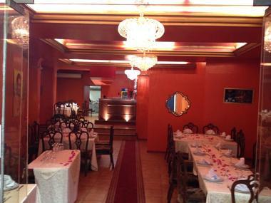 Palais de Shayan salle