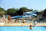 Parc résidentiel de loisirs Le Bellevue