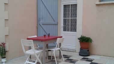 Terrasse - Béziers