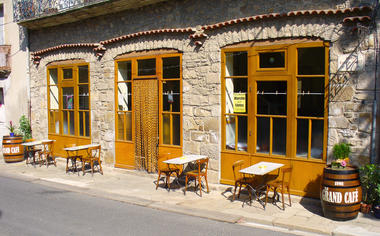 RESLAR034FS001TN - Le Grand Café