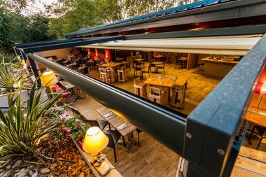Restaurant L'ecluse-Villeneuve les Béziers_4