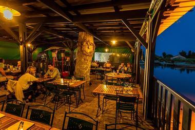 Restaurant L'ecluse-Villeneuve les Béziers_11