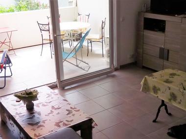 Appartement M. BARA Gérard - Valras-Plage