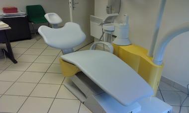 Table d'auscultation de dentiste - MAISON SIMON