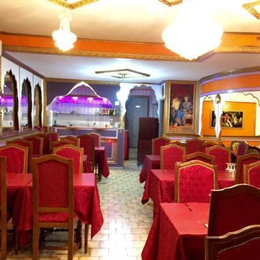 Taj Mahal salle new