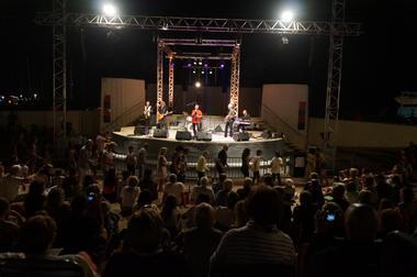 Theatre de la mer-concertW