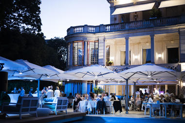 Villa Guy Béziers Evenement