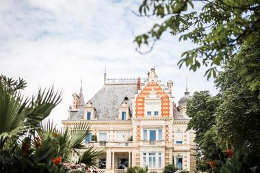 Villa Guy - M. Dedieu