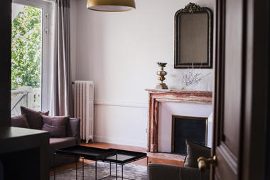 Villa Guy - M.Dedieu