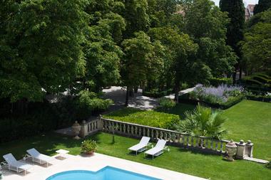 Villa Guy Béziers Vue 2