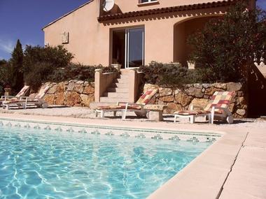 Villa-et-piscine