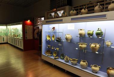 musée de Cruzy 1