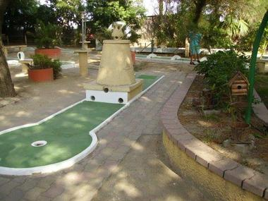 mini golf du lion 3
