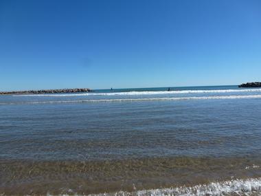 Accès mer