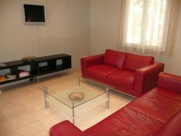 L'espace détente, TV.