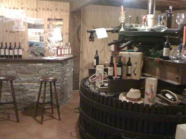 Caveau de vente Château Bel Cers