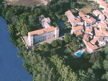 Château de Lignan