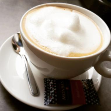 cqfd café