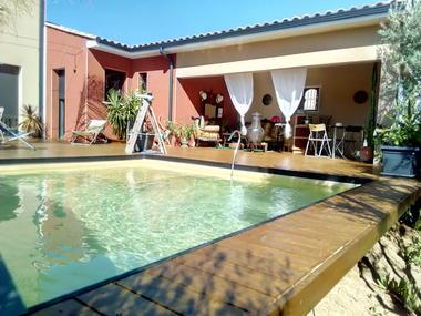 Exterieur-piscine