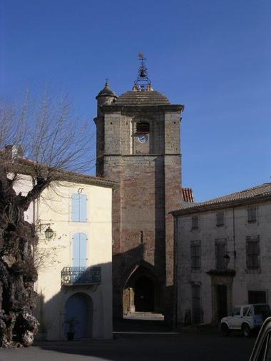 église St Alban