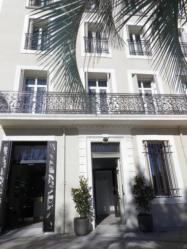 Café Hôtel XIX Béziers