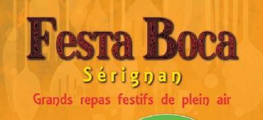 FESTA BOCA SERIGNAN