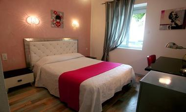 hotel residence chambre 2