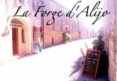 La Forge d'Alijo 2