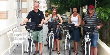 Location vélos Canal Du Midi