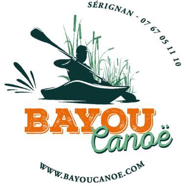 Logo Bayou Canoe