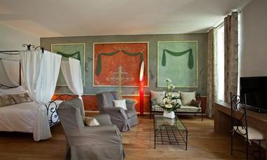 Chateau de Siran - Suite Junior 10