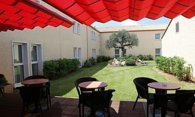 logis herault - pavillon - exterieur1