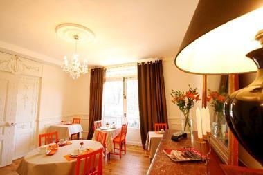 Hotel des Poètes
