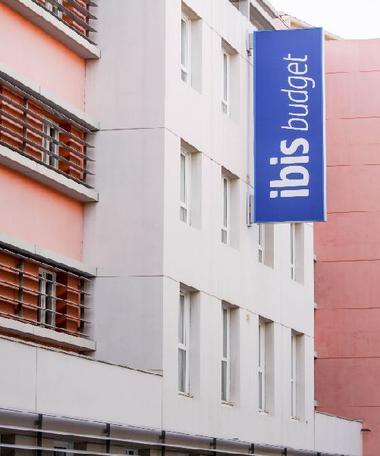 ibis budget Beziers centre