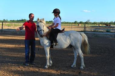 Poney club Maussac