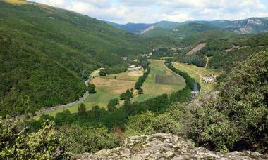 vallée de la mare - CD34