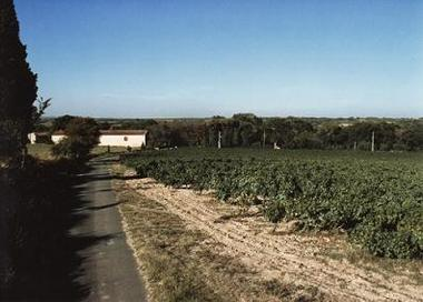 Domaine Pouzac