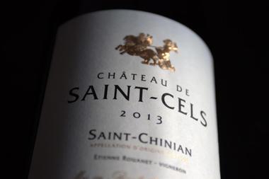 1Domaine Saint Cels
