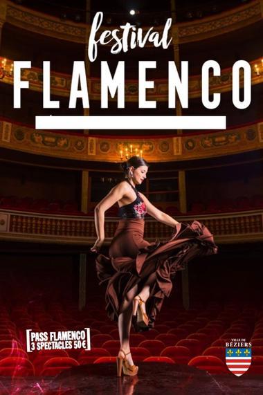Béziers festival Flamenco