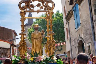 Saint Roch Sérignan