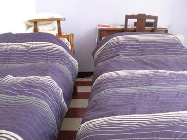 Suite familiale - 2 lits d'appoint