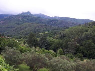 Val de Cesse et Roc Fourcat