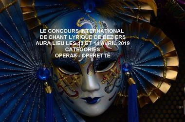2019-04-13 et 14 concours international chant lyrique béziers