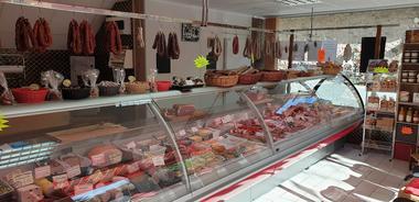 viande locale, charcuterie locale, cuisine maison artisanale...