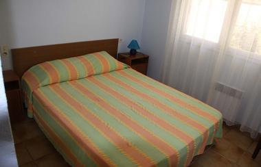 Appartement T2 - rez-de-chaussée - 5 impasse Magenta - Valras-Plage