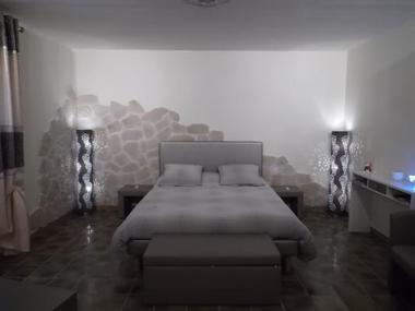 Chambre Antique.